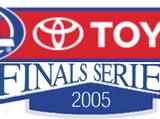 AFL Finals Series