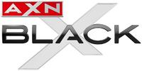 AXN Black logo