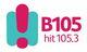 B105 Logo