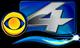 CBS 4 Logo