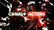 Canal+ Action ident