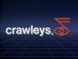 Crawleys Animation logo