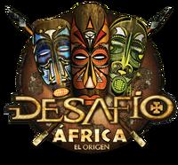 Desafio africa logo
