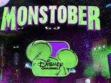 Disney Channel's 31 Nights of Halloween