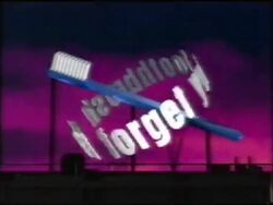 Don't Forget Your Toothbrush Australia
