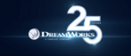 DreamWorks25YearsLogo