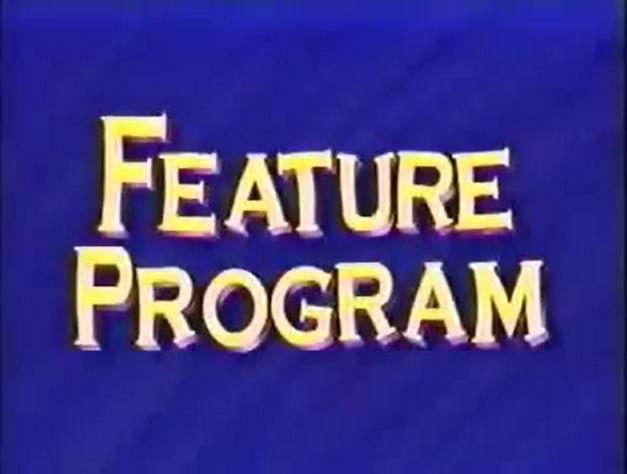 Feature Program-D