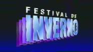 Festival de Inverno 1990