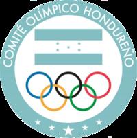 HondurasOlympic