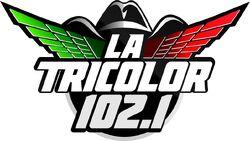 KRNV-FM La Tricolor 102.1