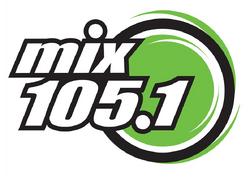 Mix 105.1 KKRG-FM
