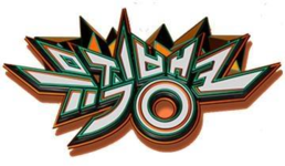 Music Bank 2015 logo alternate