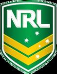 NRL(PROVÁVEL 2012) RUGBY LEAGUE