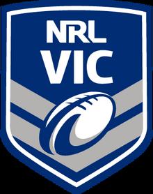 NRLVIC FC Grad Pos