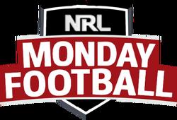NRL Monday Football (2018)