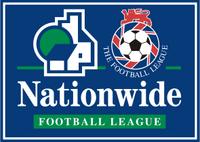 Nationwide Football League logo (box)