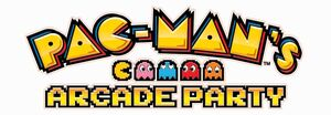 Pacmanpartylogo