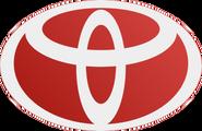 ST (2010-2011) (Toyota)