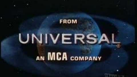 "Universal Television Logo (1982) ""Short Version"""