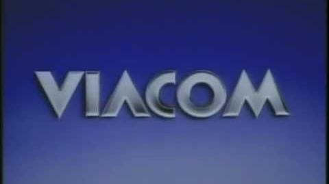 """Viacom """"Wigga Wigga"""" Logo (1990's) -HIGH QUALITY-"""