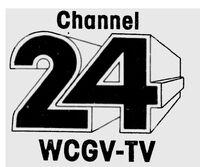 WCGV Milwaukee WI 1981