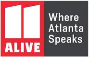 WXIA Where Atlanta Speaks 2018