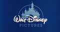Walt Disney Pictures The Santa Clause Closing