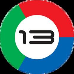 800px-Canal 13 Río Cuarto (Logo 2008)