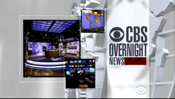CBS Overnight News 2017 (open)
