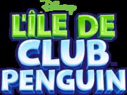 Club Penguin Island (French logo)