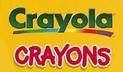 Crayola Crayons Old