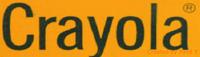 Crayola box logo