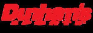 Dunhams logo