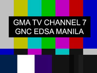 GMATVChannel7GNCEDSAManila