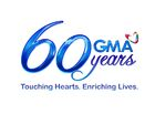 GMA 60 years logo