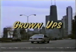 Grown Ups Main Title
