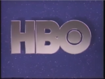 HBO tonight 1986-1988