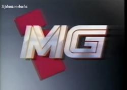 Informe MG (1995)