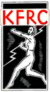 KFRC - 1943 -MArch 15, 1943-