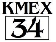 KMEX 34