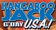 Kangaroo Jack G'Day USA