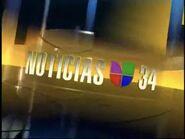Kmex wuvg noticias 34 opening 2006