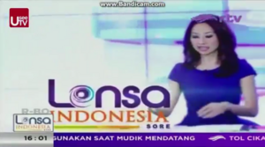 Lensa indonesia sore 2014-15