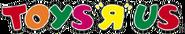 Logo of Toys R Us (1986–2007)