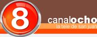 Logocanal8sj2011