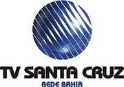 Logotipo da TV Santa Cruz