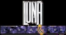 Luna heredera logo