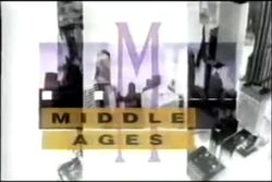 Middle Ages Intertitle