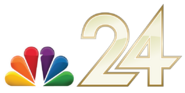 NBC24 Toledo Dark Gold NOlegal