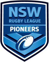 NSWRL Pioneers (2019)
